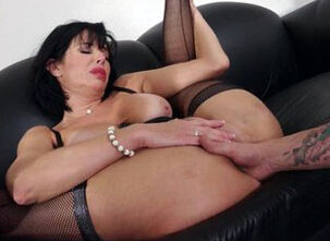Veronica weston blowjob