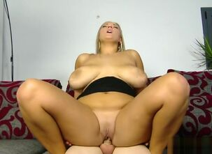 Krystal wallas blowjob